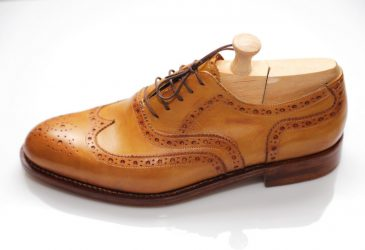 OXFORD FULL BROGUE